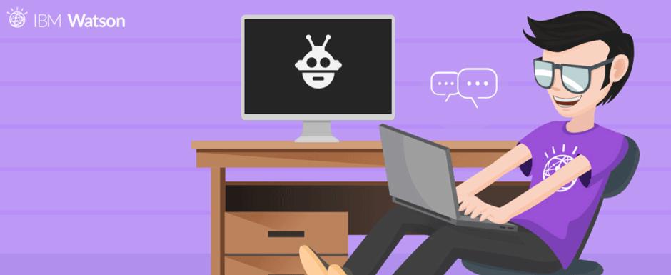 chatbot ibm watson