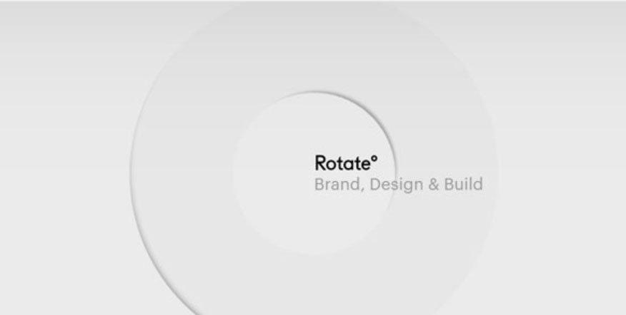 ejemplo diseño minimalista