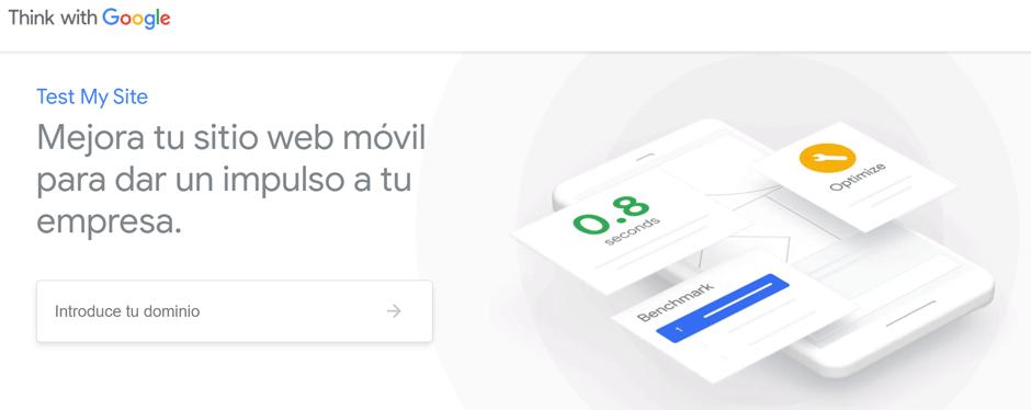 mejora web movil