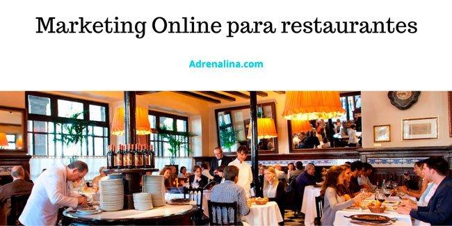 agencia de marketing digital para restaurantes