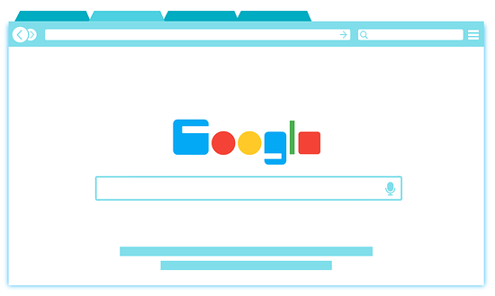 indexación google