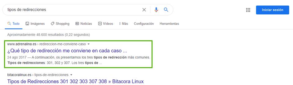 como posicionarse en google