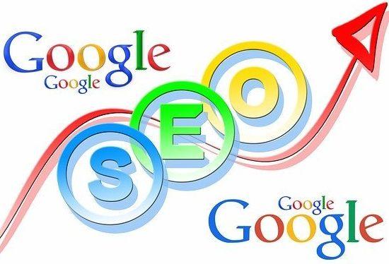 SEO en google chrome