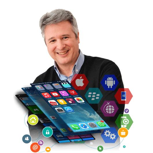 empresa desarrollo de aplicaciones moviles
