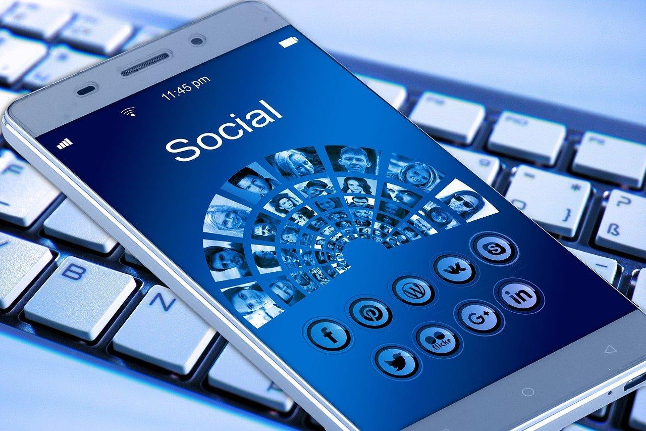 usar las redes sociales en el marketing