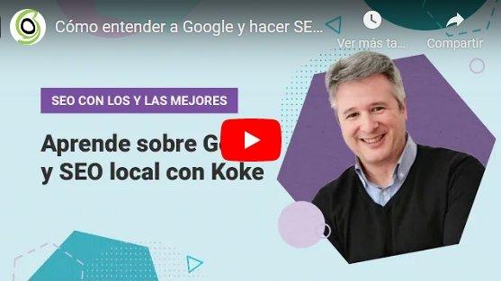 presentacion ebook seo