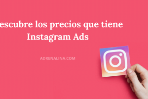 precios instagram ads