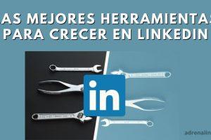 herramientas para linkedin