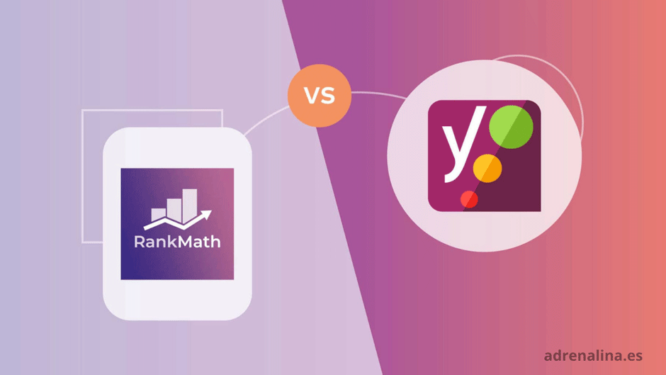 rank math yoast seo