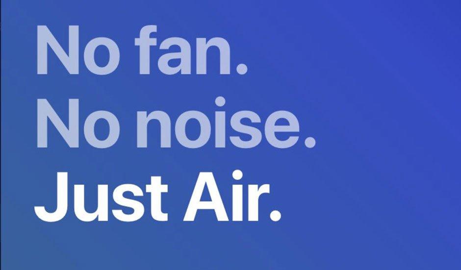 eslogan para ventiladores