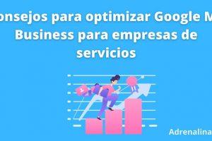 optimizar areas servicio