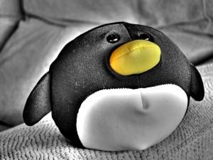 Penguin, ¡el enemigo a batir!