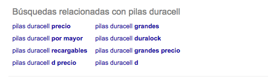 pillas duracel