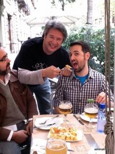 Mozcation Barcelona