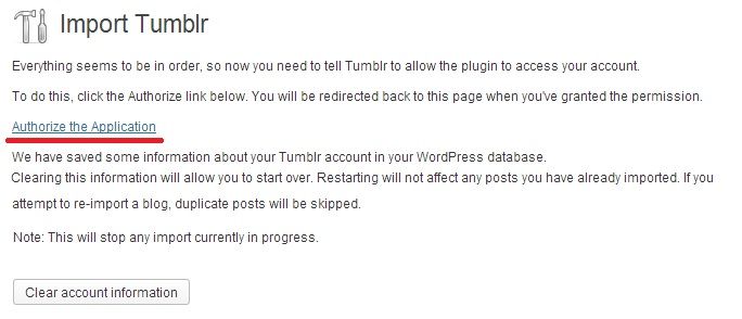 tumblr a wordpress