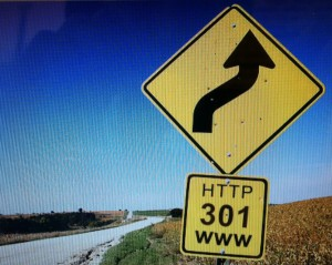redireccionamiento web