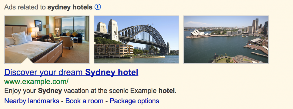 google adwords imagenes
