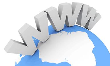 Dominios web www